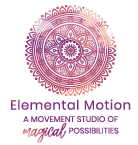 Elemental Motion Movement Studio